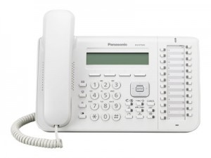 noleggio telefono panasonic dt543